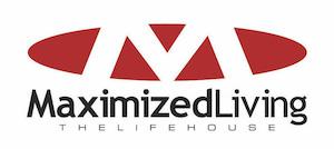 Maximized logo