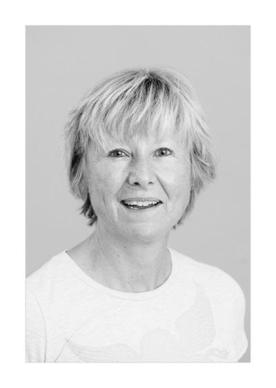 Dr Cindy McIntyre