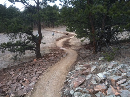 Art and Science of Trail Design