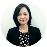 Latitude AOM Director Sophie Wang