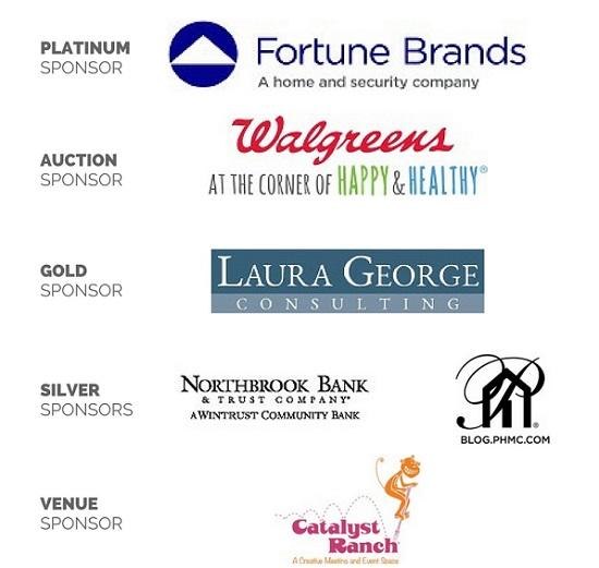 Beyond Inspired Event Sponsors