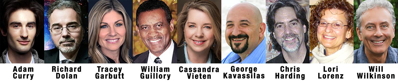 ANP 2020 Speakers