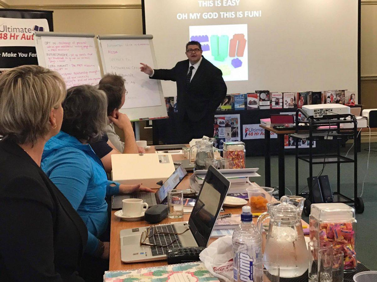 Con Teaching