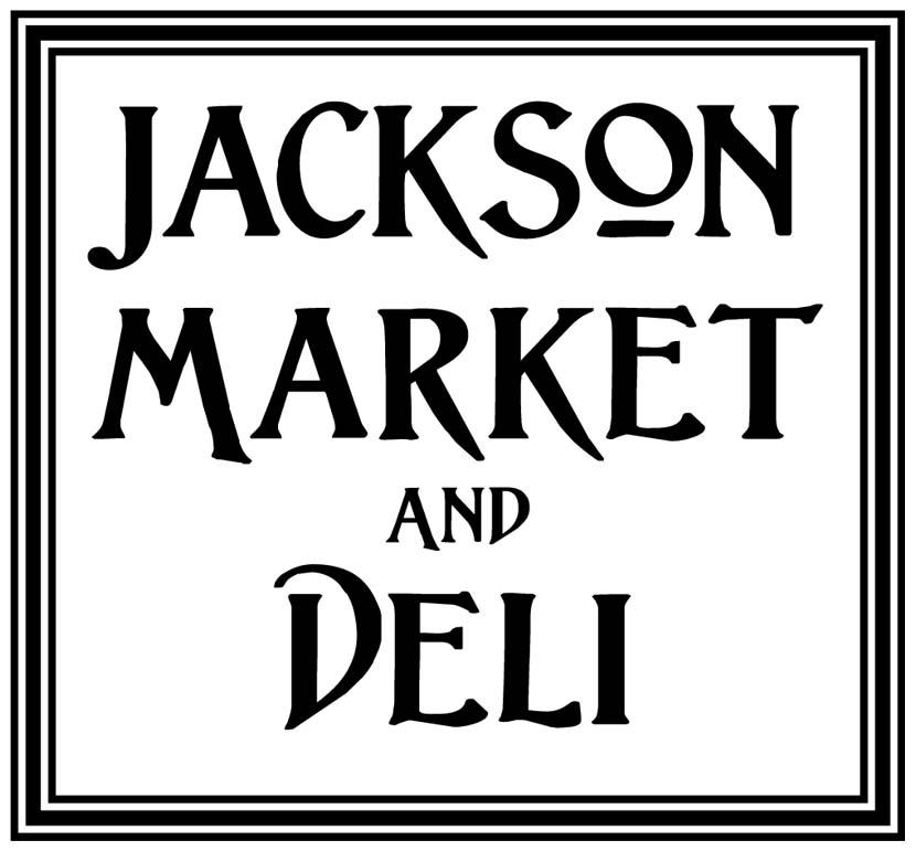 Jackson Market & Deli Logo