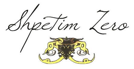 Shpetim Zero Logo