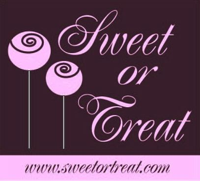 Sweet or Treat Logo