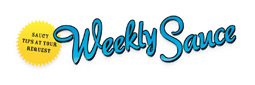 Weekly Sauce Logo