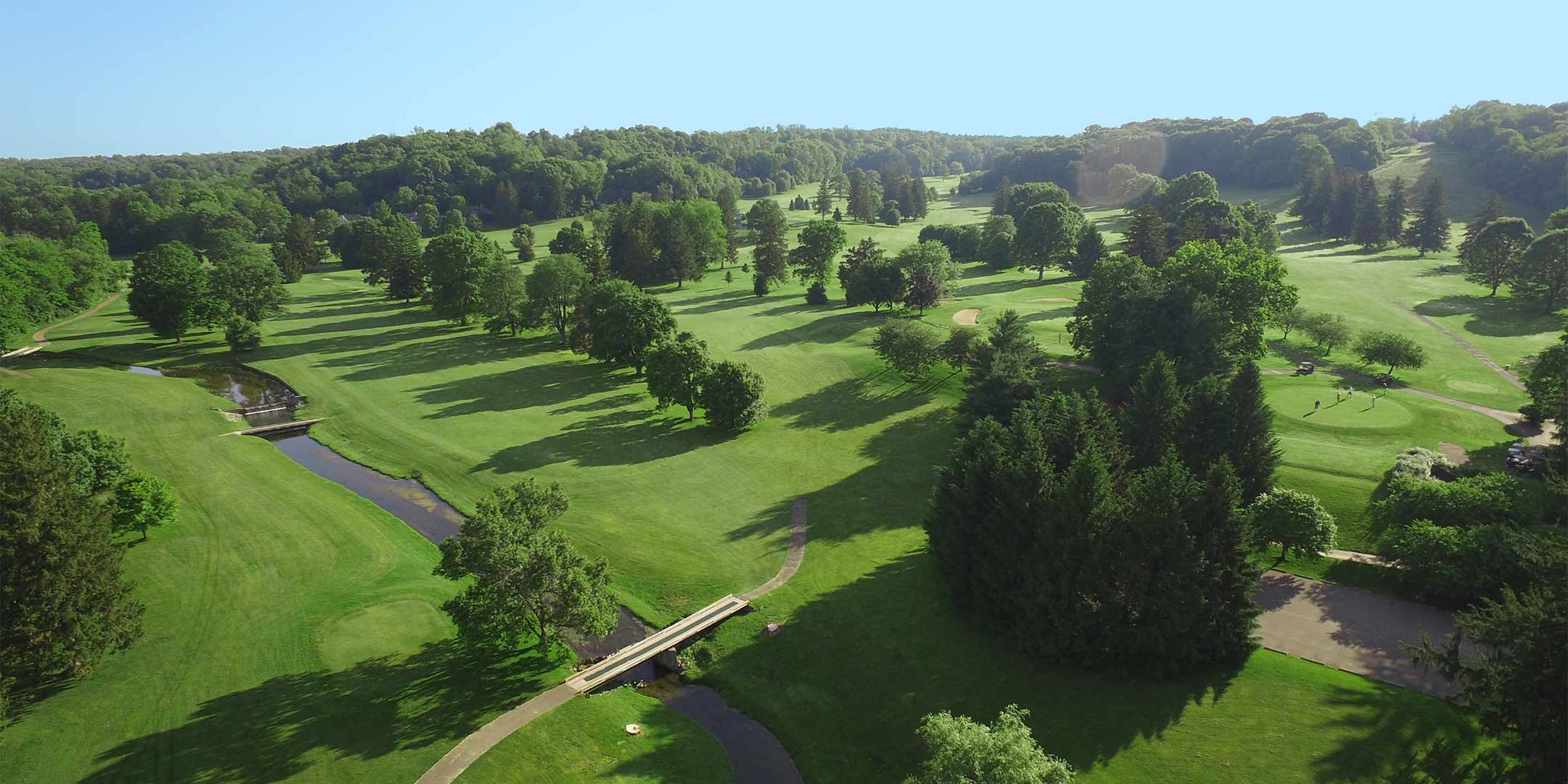 Granville Golf Club