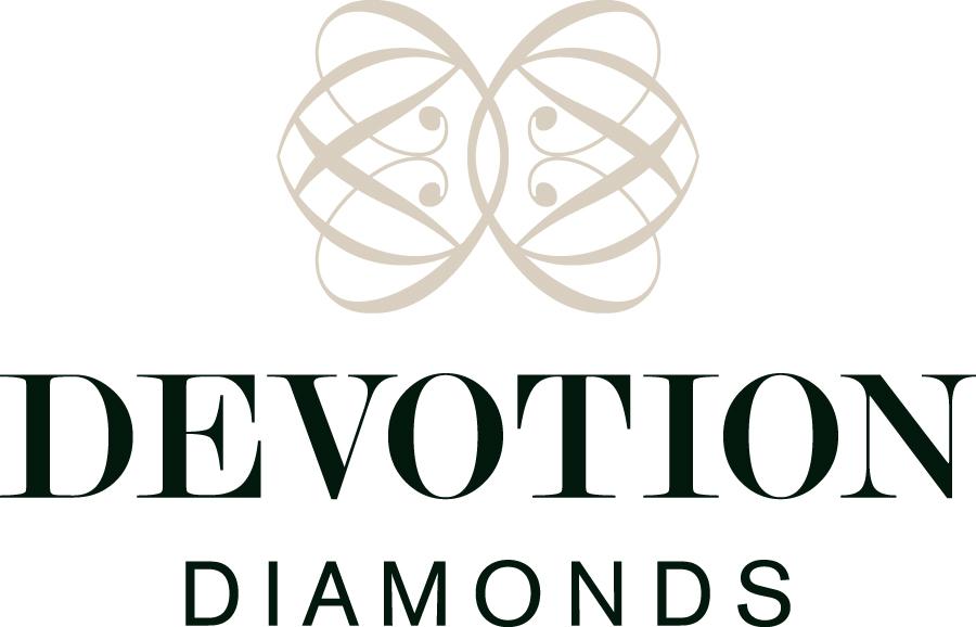 Devotion Diamonds logo