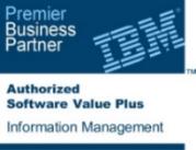 IBM Premier Business Partner Logo