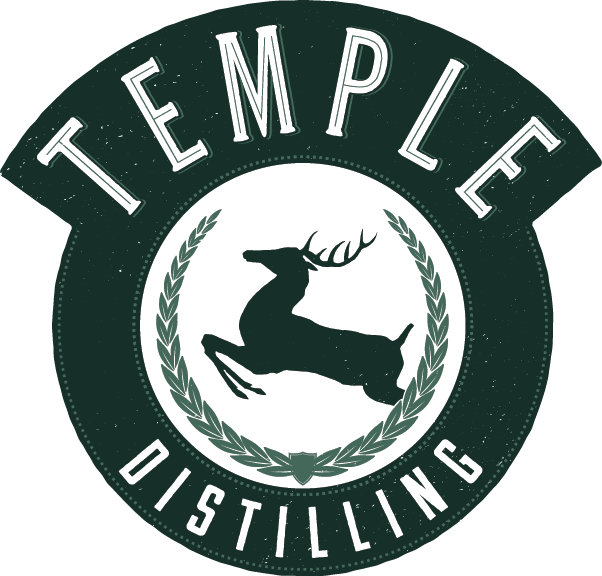 temple distilling non profit
