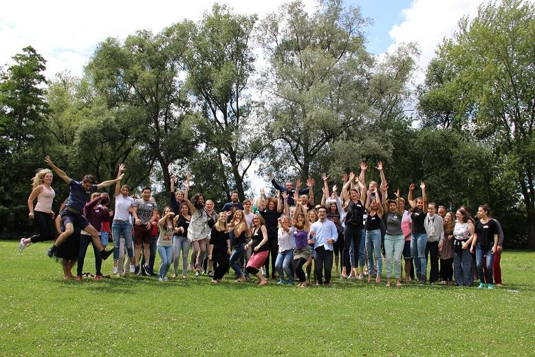 Changemaker Community