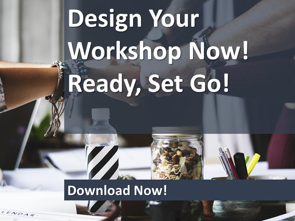 Design your Workshop