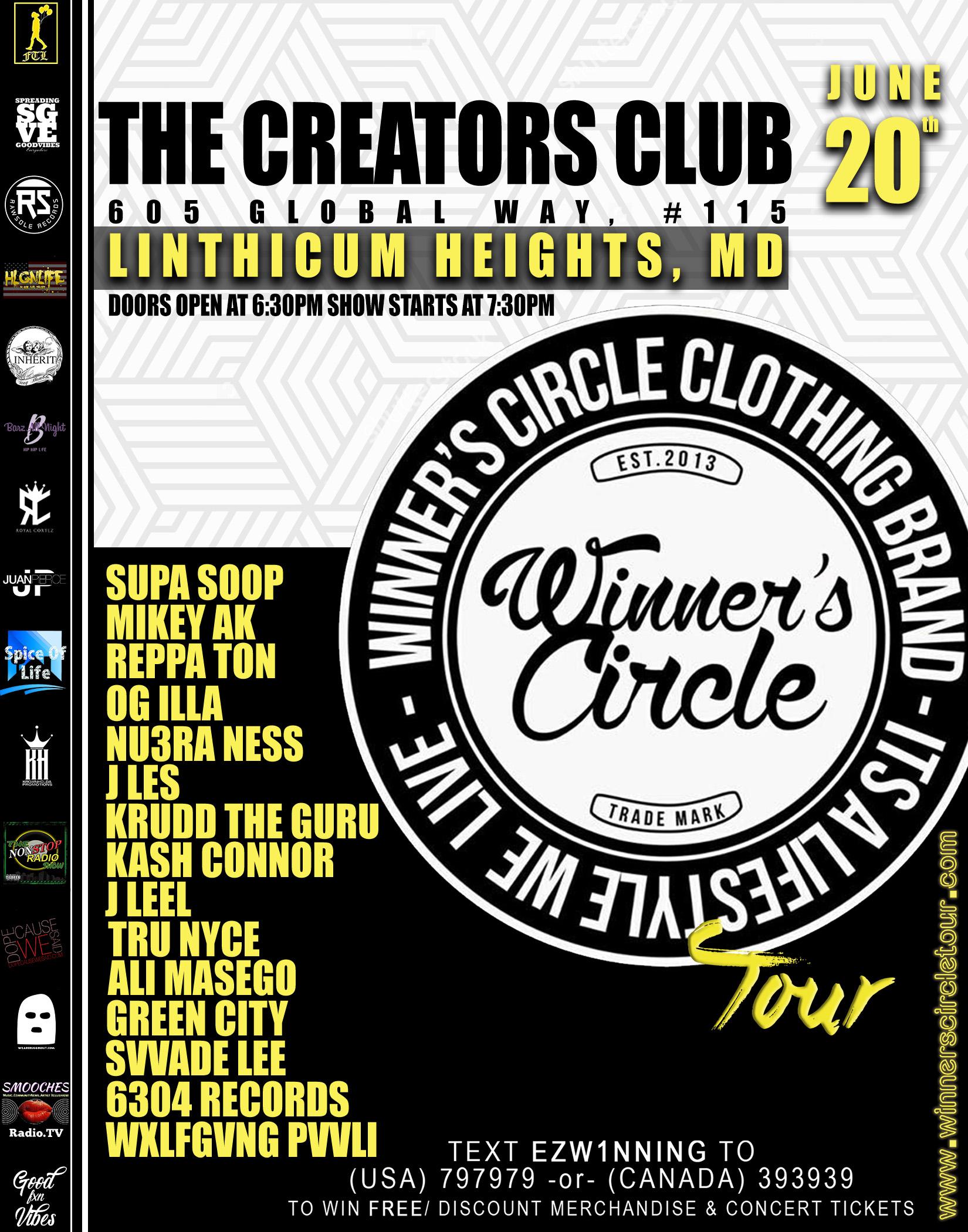 Creators Club
