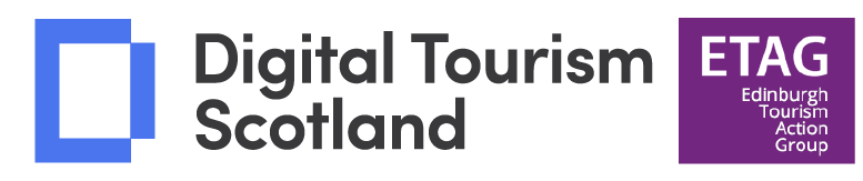 Digital Tourism Scotland and ETAG