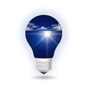 PBCi Logo Bulb