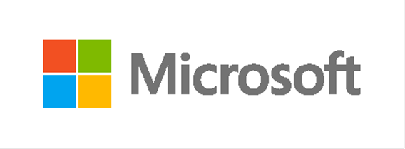 Mind, Body, and BUSINESS Conference Microsoft Logo