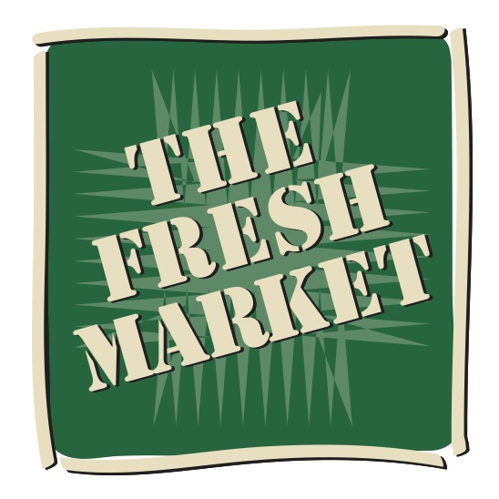 Mind, Body, and BUSINESS Conference Fresh Market Logo