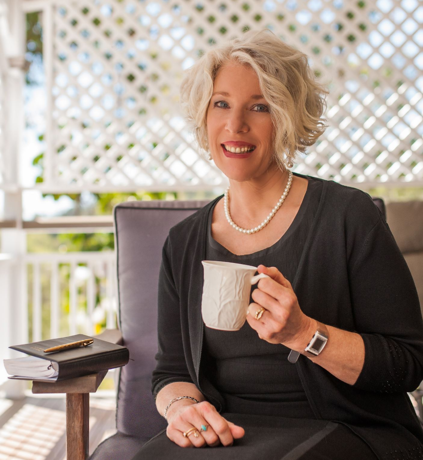 Dr Gail Crossley Craven