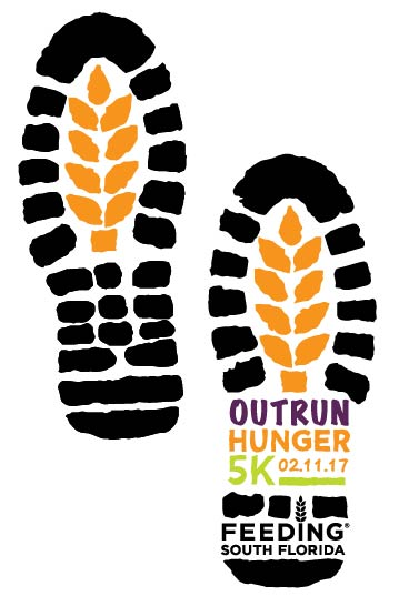 7th Annual Outrun Hunger 5K