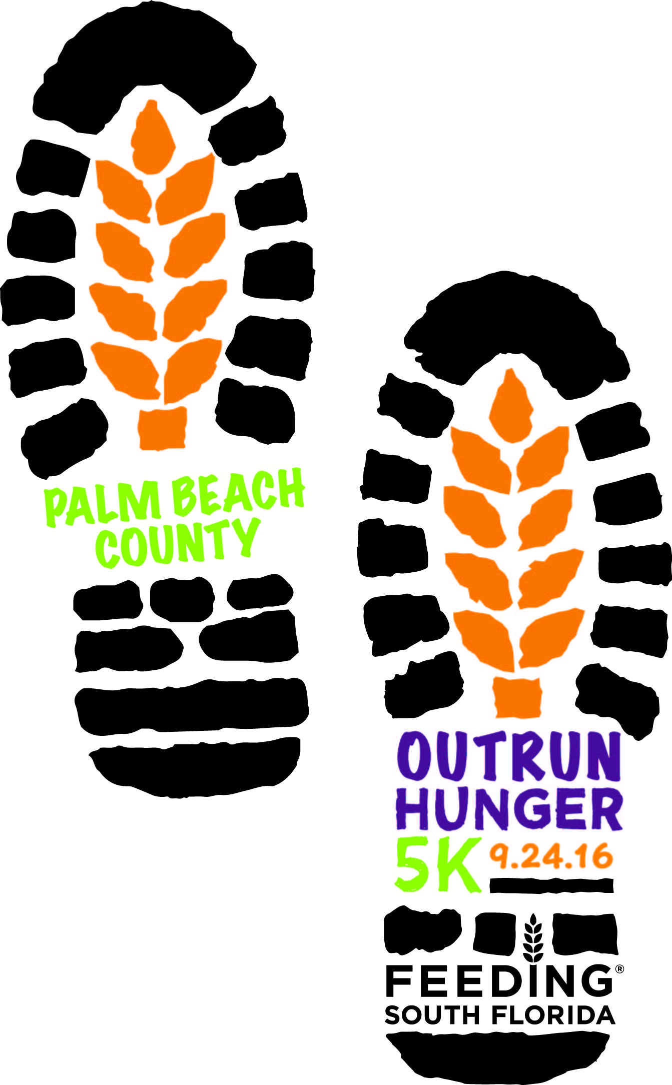Outrun Hunger Palm Beach County 5K