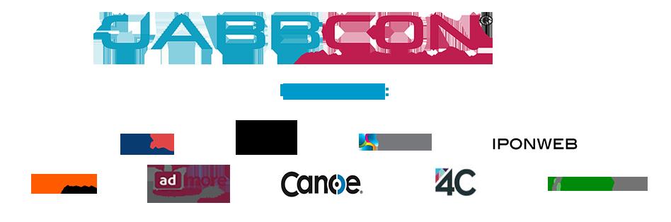 2016 GABCON Los Angeles Sponsors