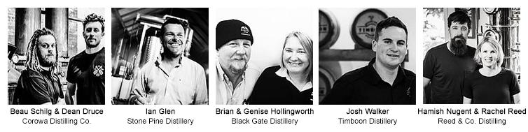 The Australian Distillers