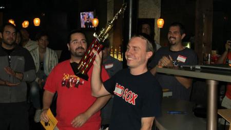 filmspark trophy