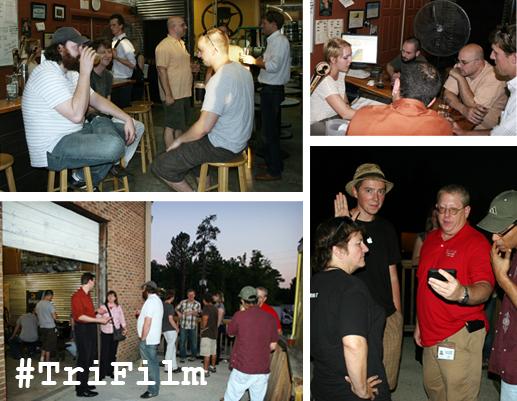 TriFilm Gathering, September 2011