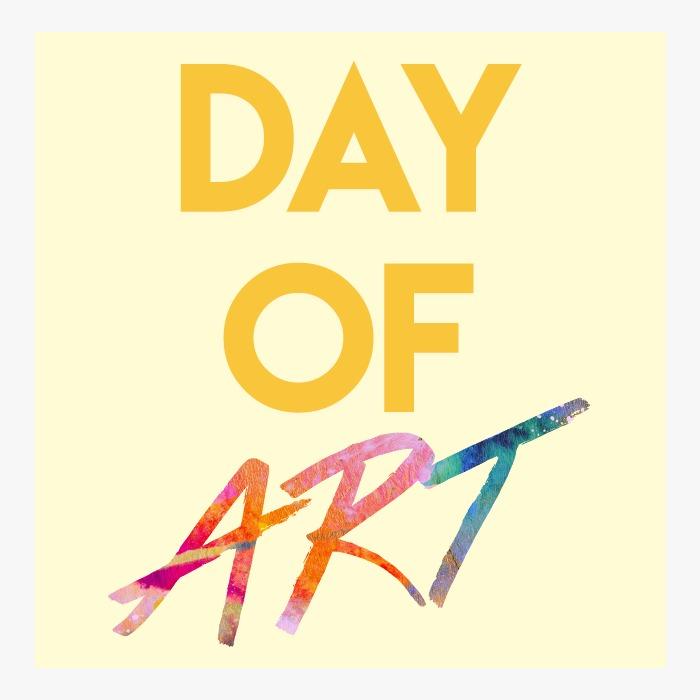 The Day of Art - Southampton 2019