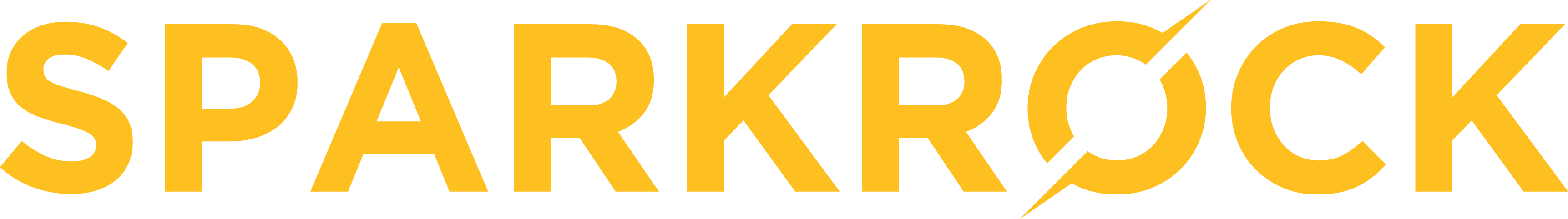 Sparkrock Logo