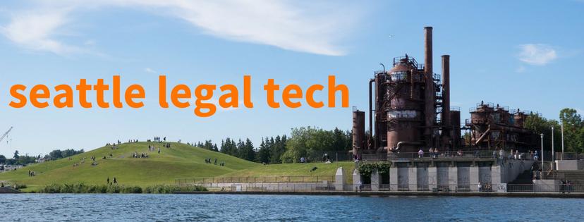 Seattle Legal Tech