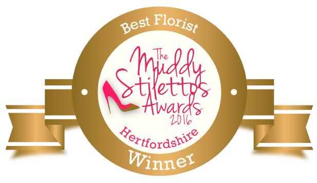 Best Florist Hertfordshire