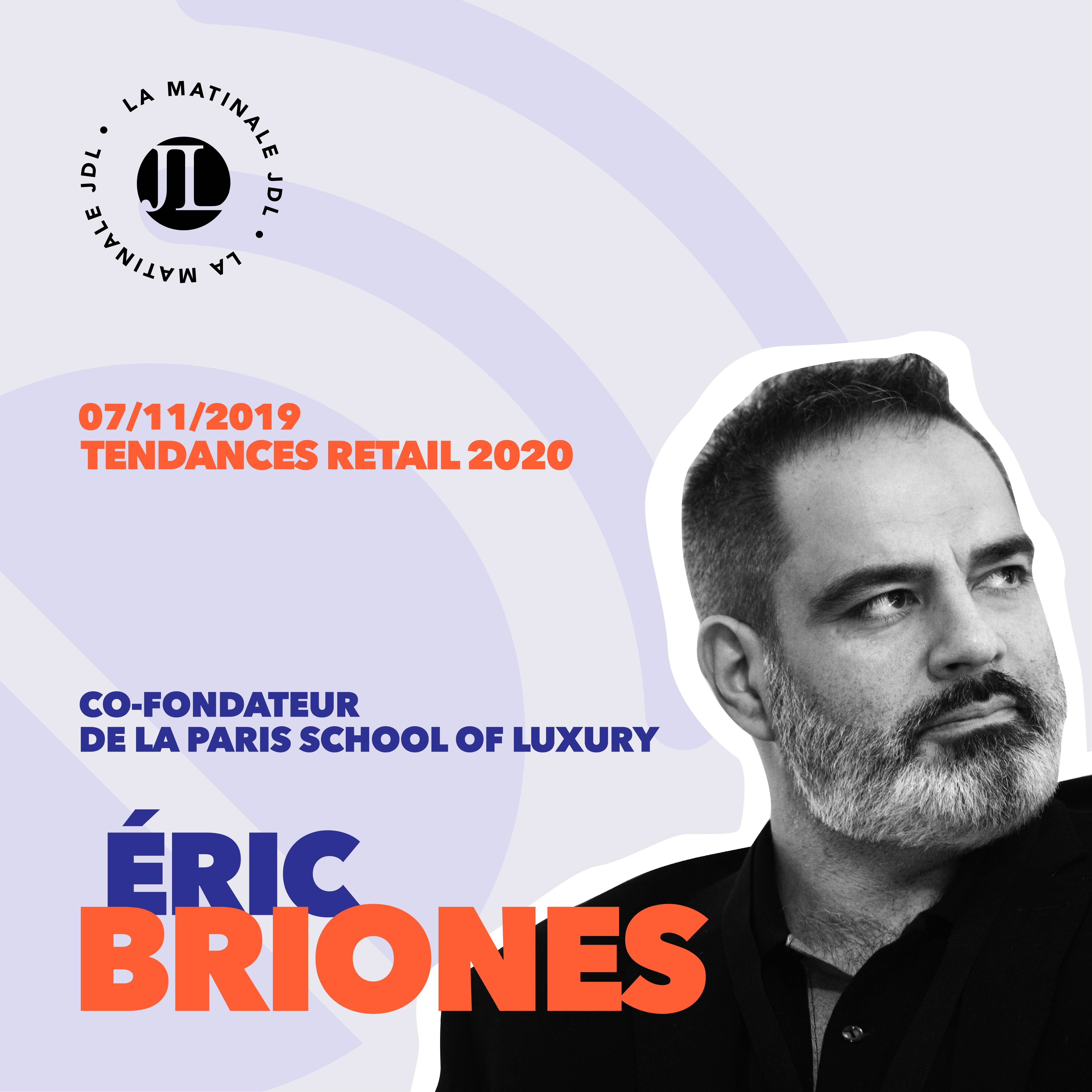 Eric Briones
