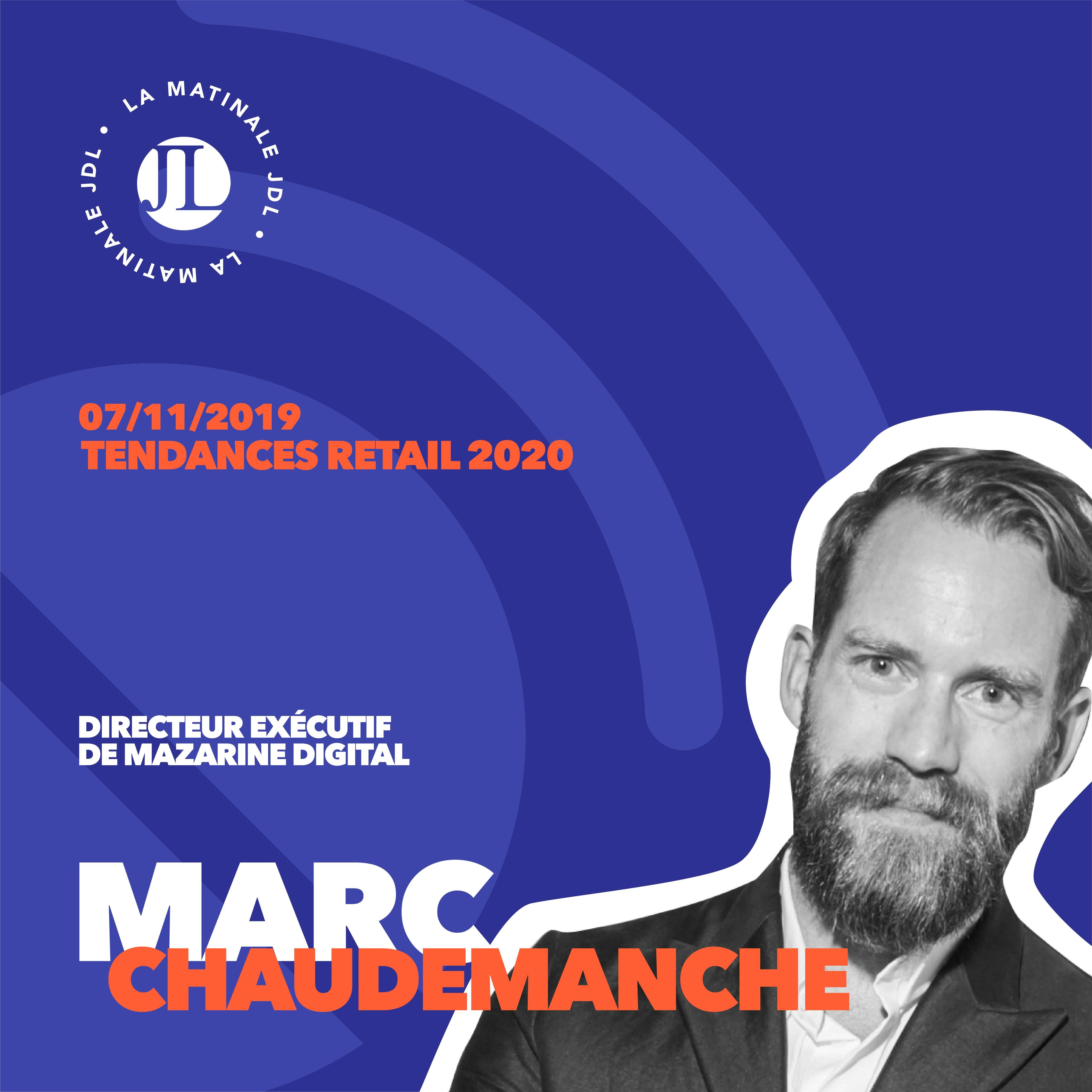 Marc Chaudemanche