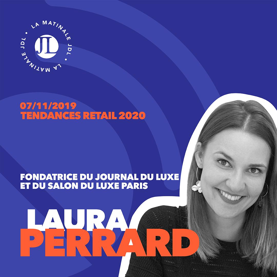 Laura Perrard