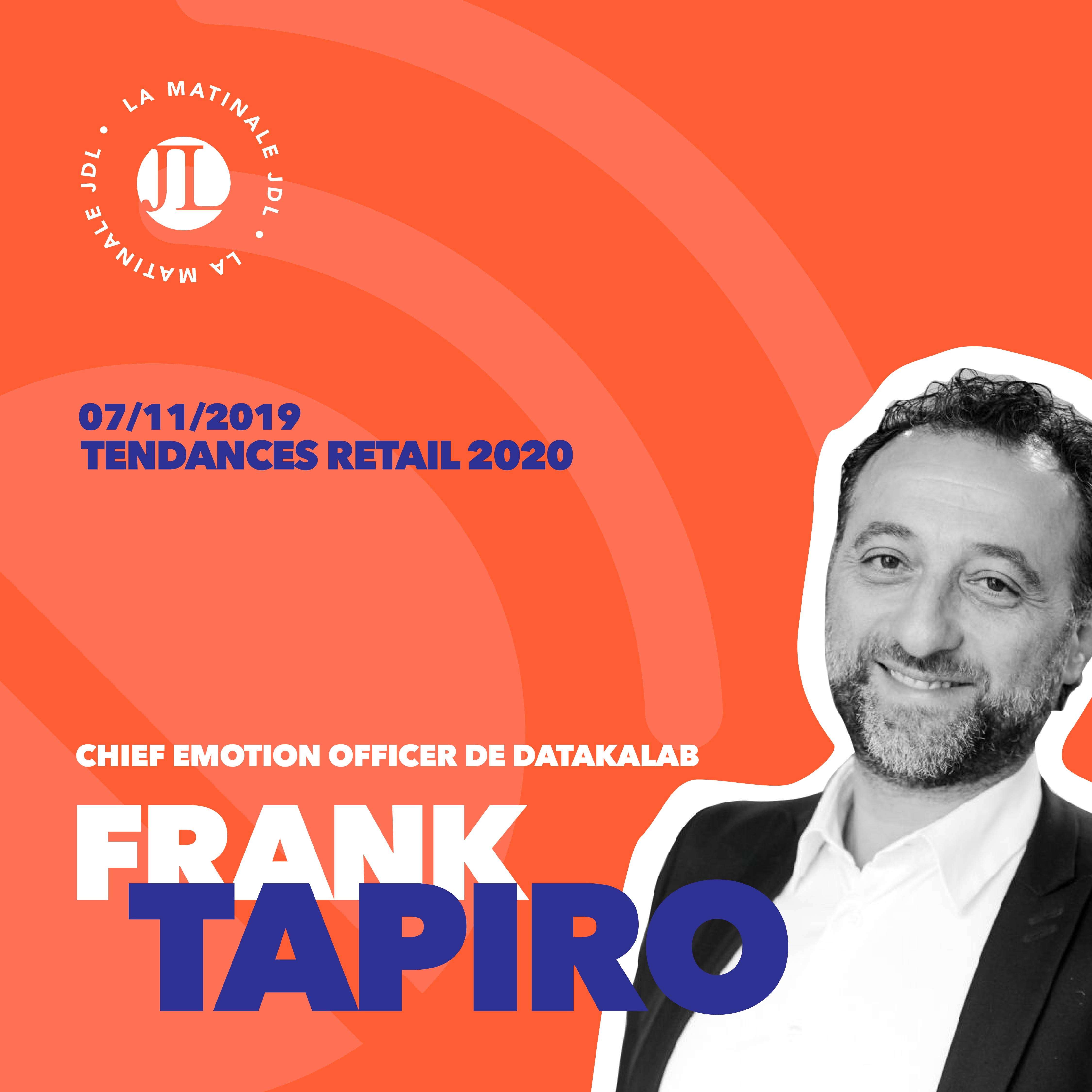 Frank Tapiro