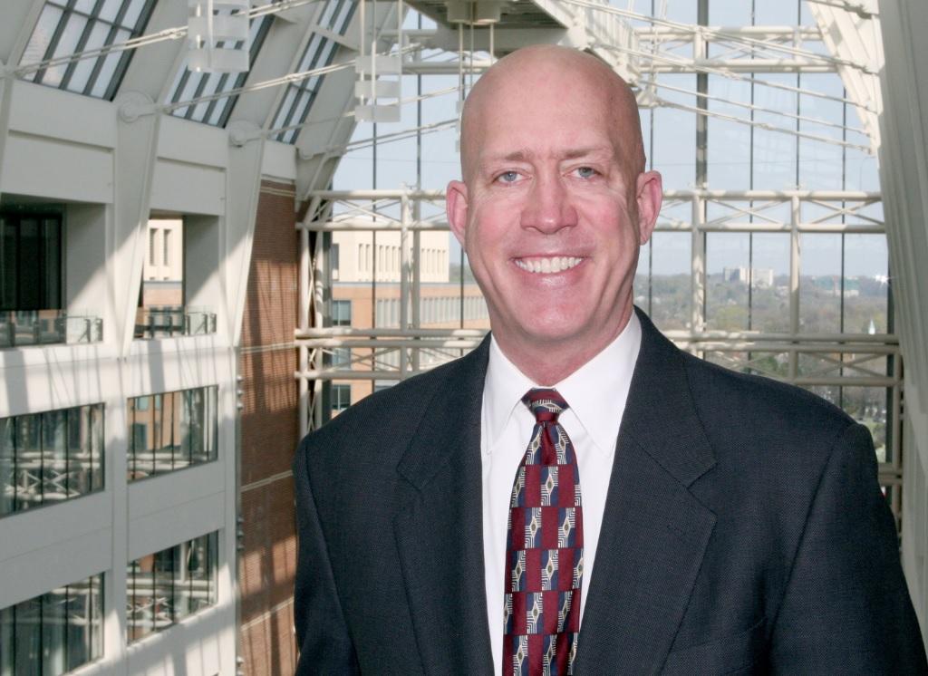 Craig Morris, Managing Attorney for Trademark Educational Outreach