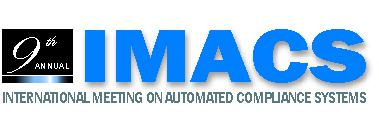 9th Annual International Meeting on Automated Compliance...