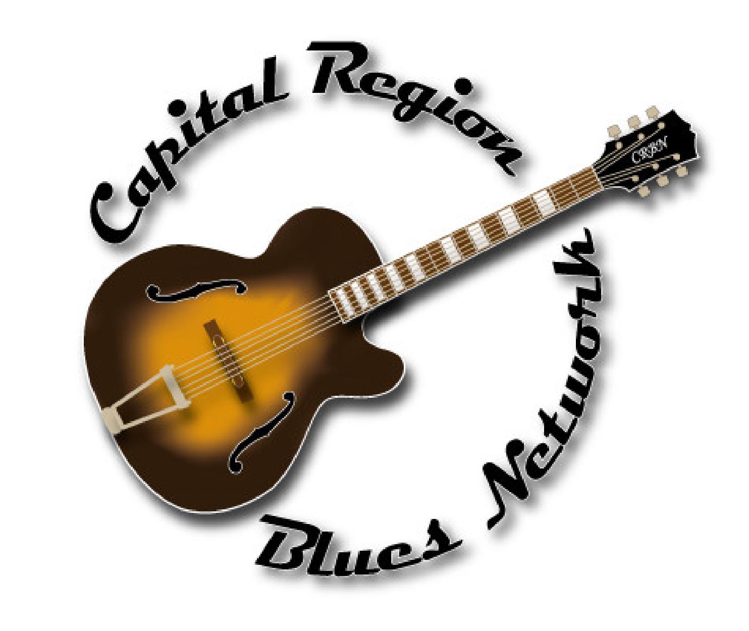 Capitol Region Blues Network