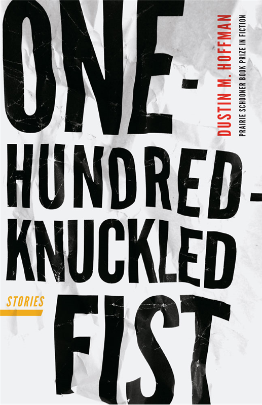 One Hundred Knuckled Fist book cover