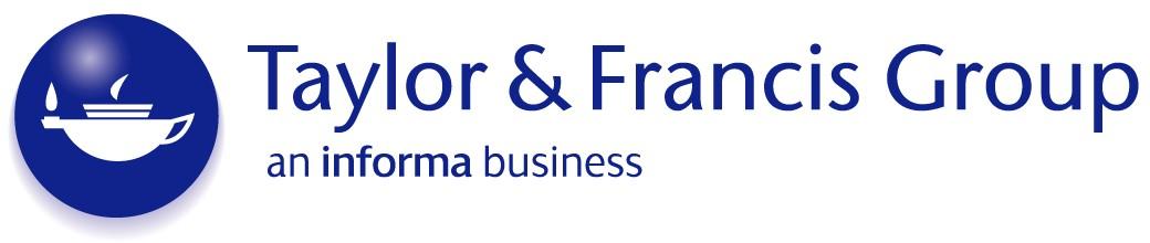 Taylor & Francis Group logo