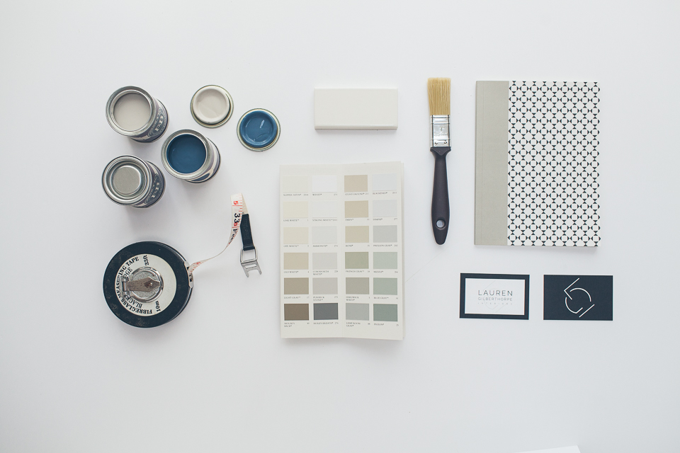 Interior Design Workshop