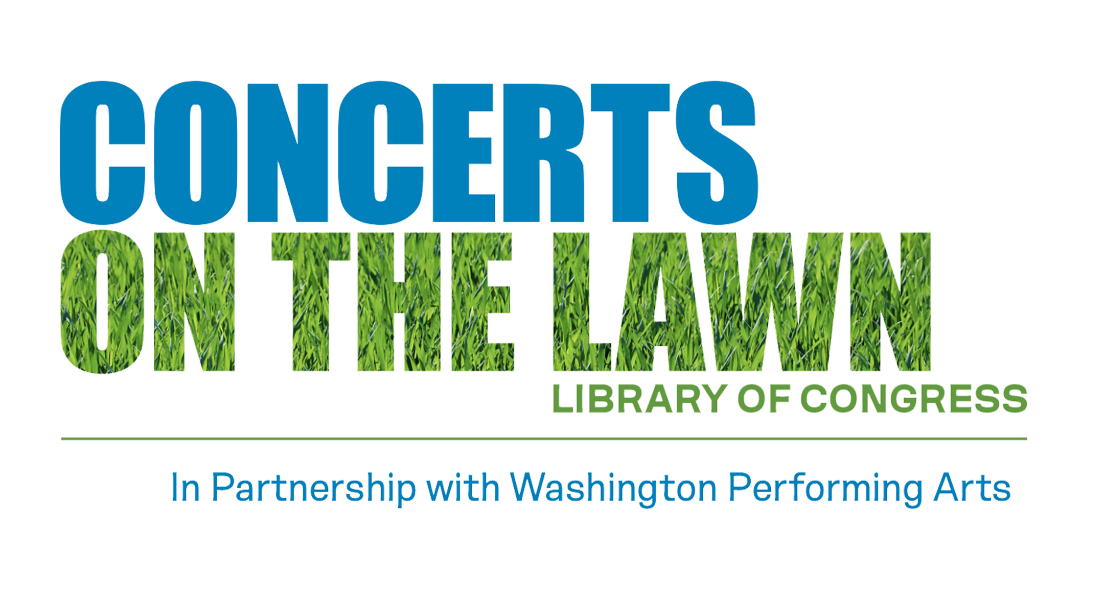 Concerts on the Lawn - Library of Congress