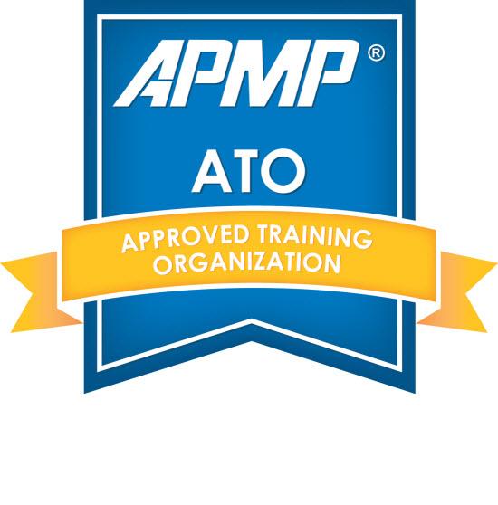 Primary APMP ATO Logo