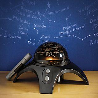 National Geographic Talking Planetarium