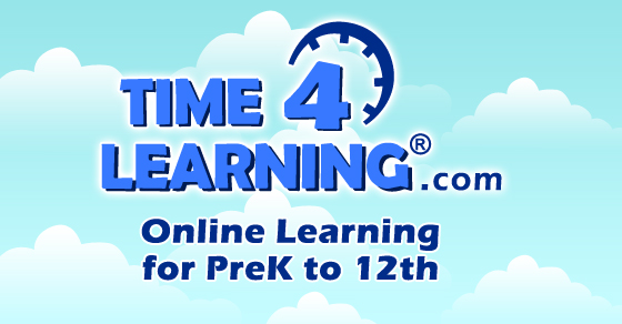 6 Month Membership of Time for Learning Online Curriculum