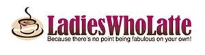 Ladies Who Latte Logo