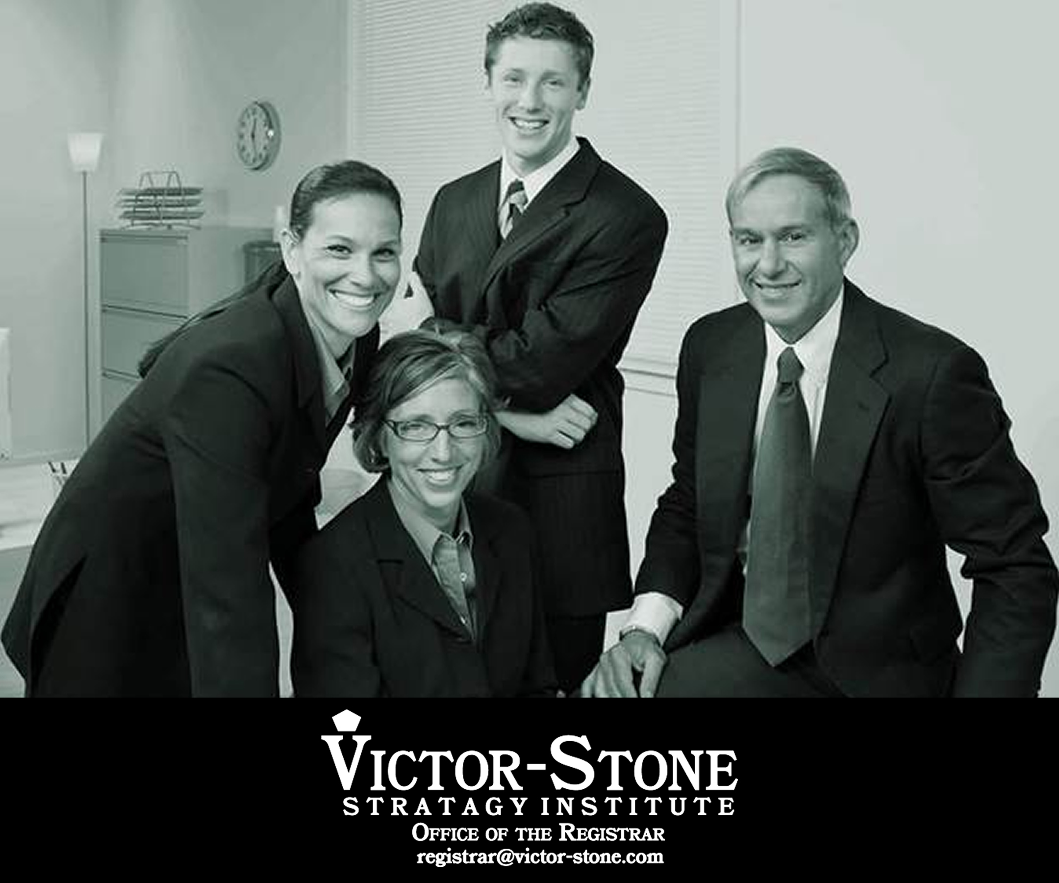 Victor-Stone Strategy Institute