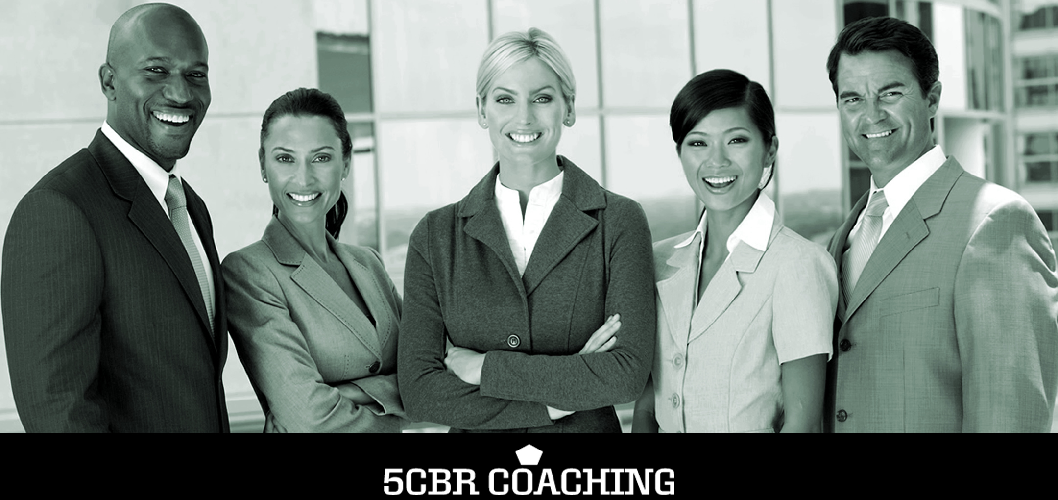 business strategy coaching